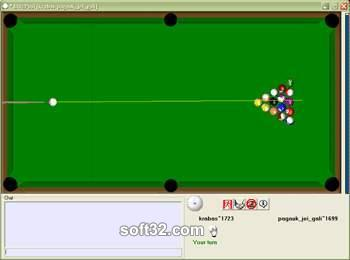 LitePool Screenshot 2