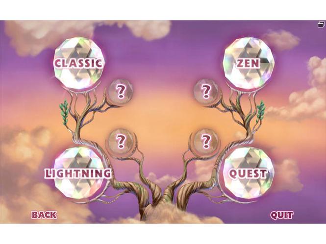 Bejeweled Screenshot 3