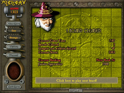 Alchemy Screenshot 3