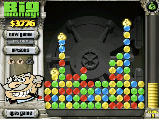 Big Money Screenshot 2