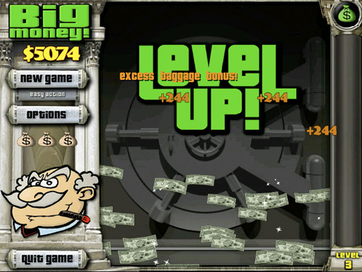 Big Money Screenshot 3