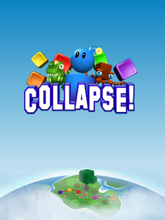 Collapse Screenshot