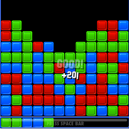 Collapse Screenshot 2