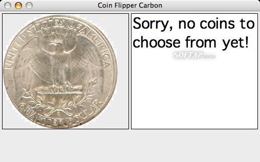 Coin Flipper Screenshot 3