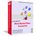 1st iPod Video Converter + DVD to iPod Converter Pro Screenshot 1