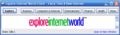 Explore Internet World Client 1