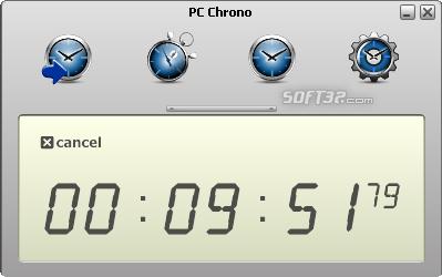 PC Chrono Screenshot 4
