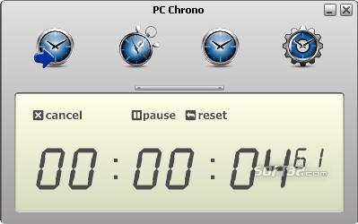 PC Chrono Screenshot 5