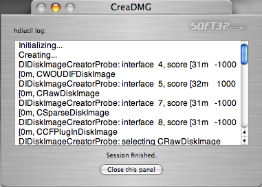 CreaDMG Screenshot 3