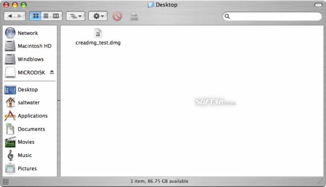 CreaDMG Screenshot 4