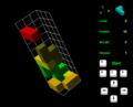 3D Tetris 1