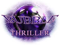 Bubble Thriller Screenshot 1