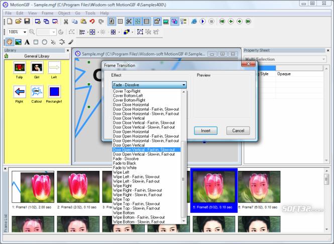MotionGIF Screenshot 7