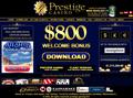 # 800$ PRESTIGE CASINO DELUXE 1
