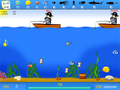 Crazy Fishing Multiplayer 1