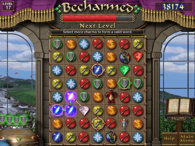 Becharmed Screenshot 1