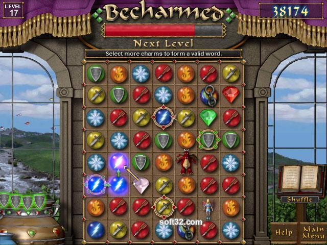 Becharmed Screenshot 3