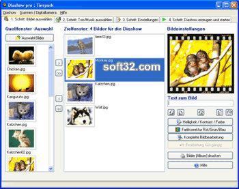 Diashow XL Screenshot 3