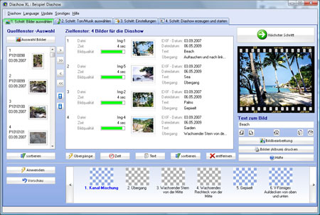 Diashow XL Screenshot 1