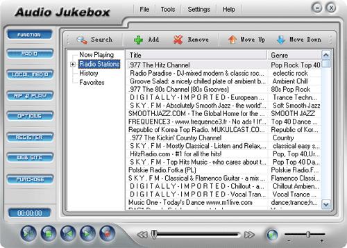 Easy audio tools Screenshot 1