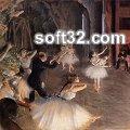 Edgar Degas Art Screenshot 3