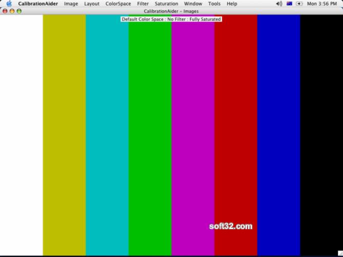 CalibrationAider (For Mac) Screenshot 3