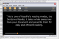 ReadPal Reader 1