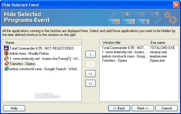 Innovatools Desktop Commander Screenshot 5