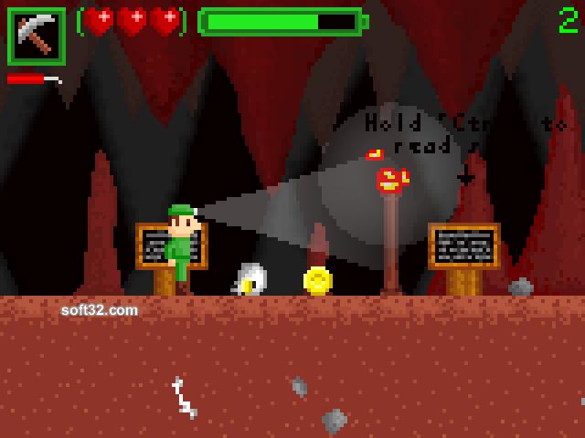 Cave Jumper Screenshot 3