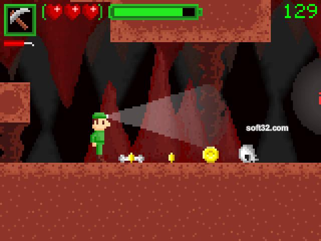 Cave Jumper Screenshot 4