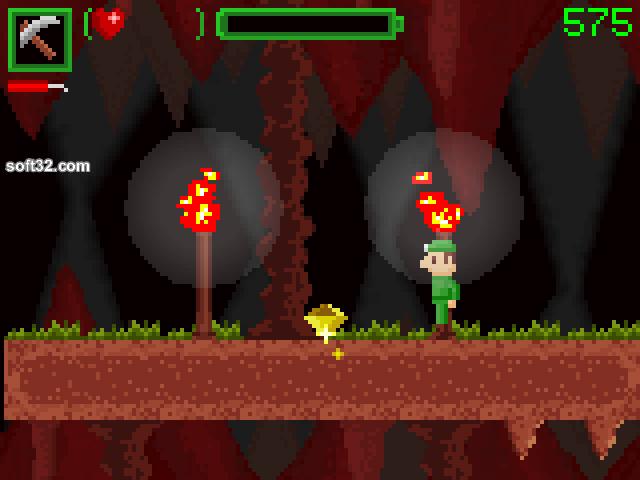 Cave Jumper Screenshot 6