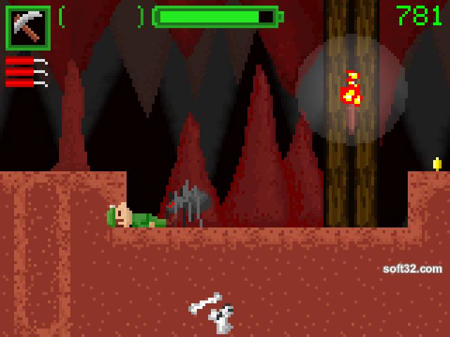 Cave Jumper Screenshot 7