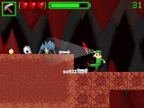 Cave Jumper Screenshot 2
