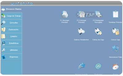 Winfotinto Screenshot 2