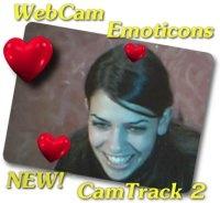 CamTrack 2 Screenshot