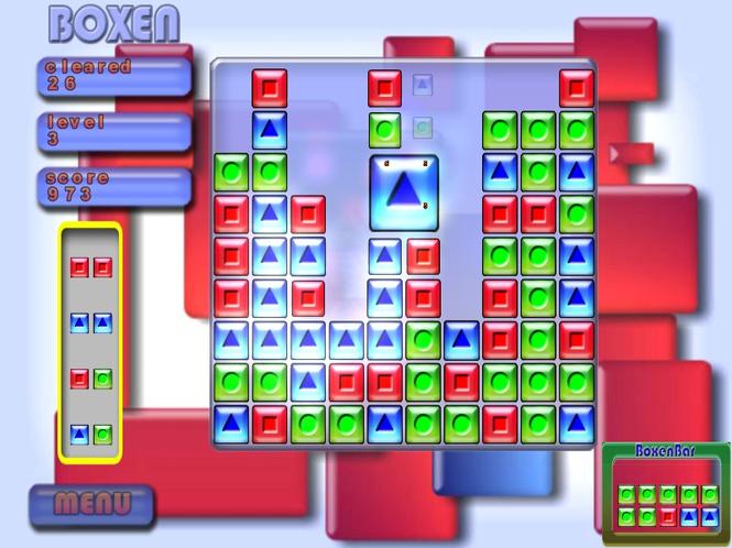 Boxen3 Screenshot 1