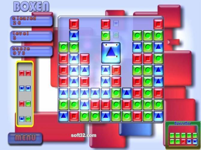 Boxen3 Screenshot 2