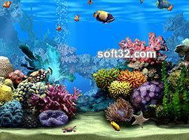 Living Marine Aquarium Screenshot 2