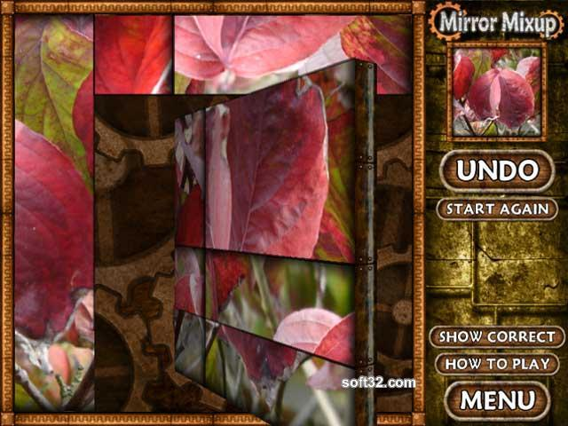 Mirror Mixup Screenshot