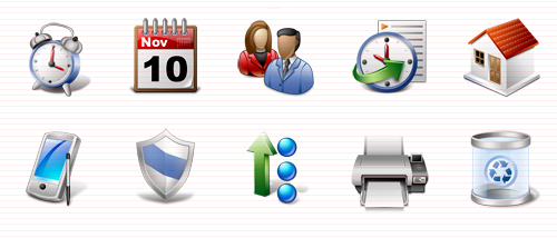 Software Icons Collection Screenshot 1