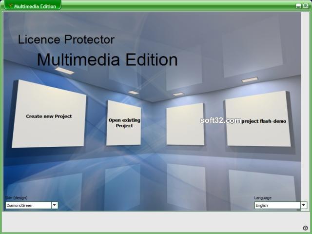 Multimedia Protector Screenshot 2