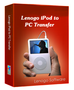 Lenogo iPod to PC Transfer 1