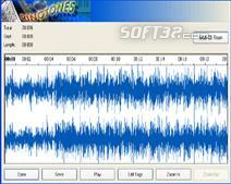 Easy Ringtone Editor for Free Ringtones Screenshot