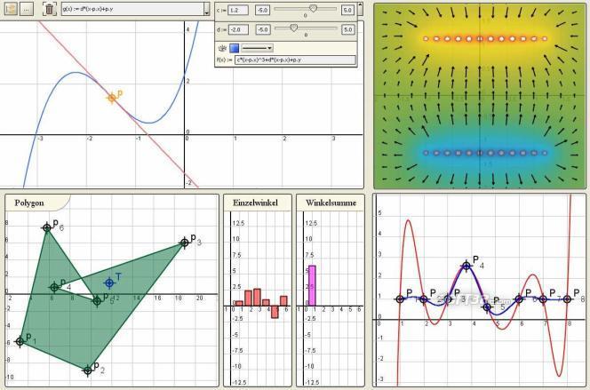 math4u2 (Win + VM) Screenshot 2