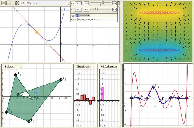 math4u2 (Win + VM) Screenshot 1