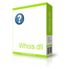 Whois.dll Screenshot