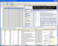 Web Content Extractor Screenshot 1