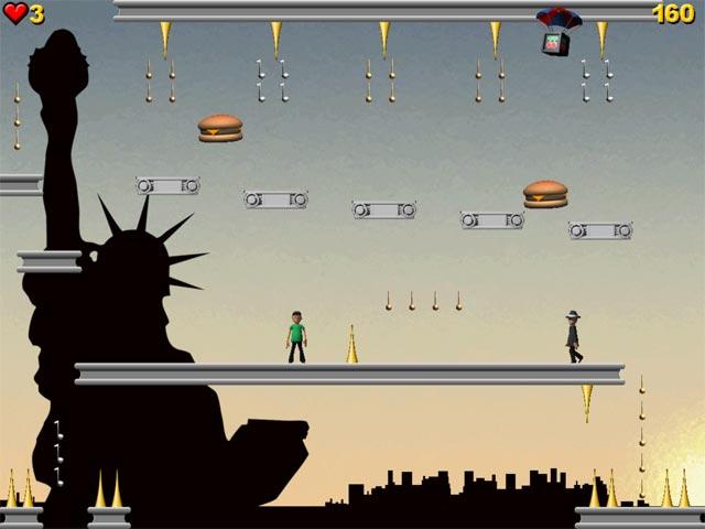 Pacha World Screenshot 1