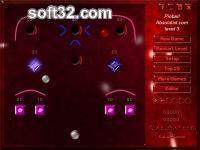 Pinball Golf Pool Screenshot 9