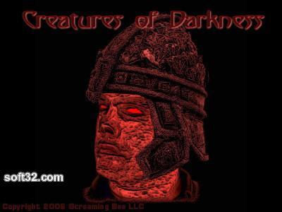 Creatures Of Darkness - MorphVOX Add-on Screenshot 2